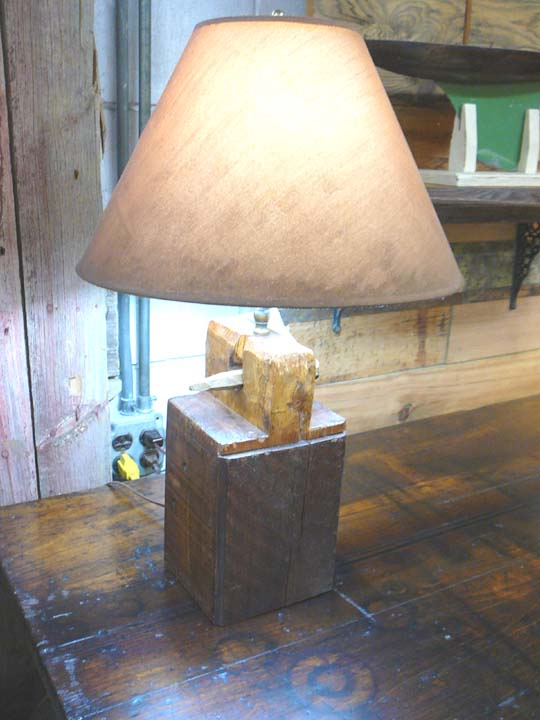 LT-37 A BEA OF LIGHT LAMP