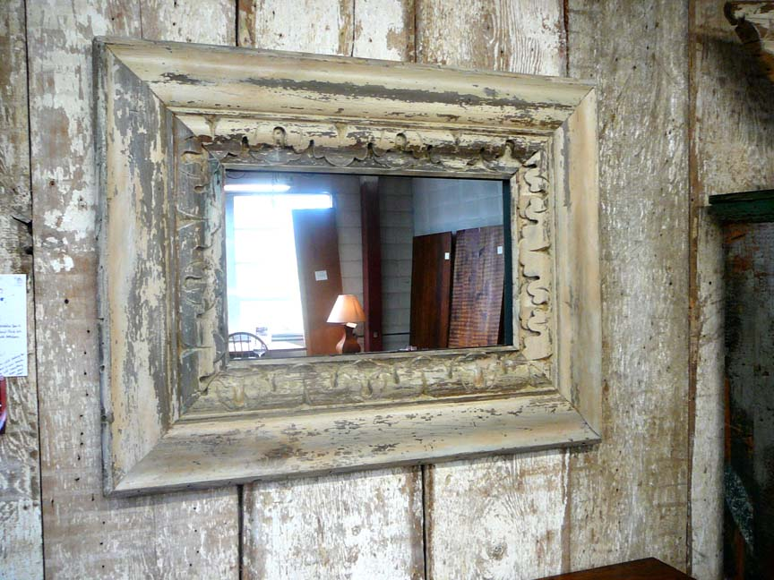 MR-24 Mirror from Antique Molding