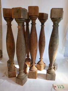 113_Pine_Spindle_Balusters