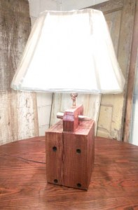 LT-36 A Bean of Light Lamp - 2