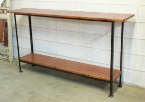SP-64 Console Table